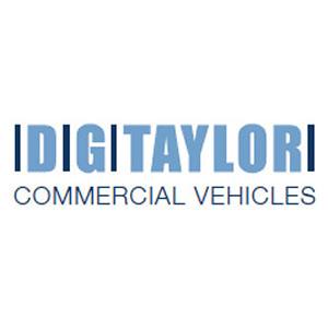 DG Taylor Commercial Vehicles Ltd