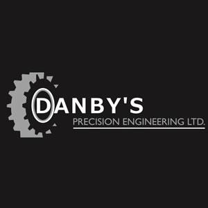 Danbys Precision Engineering Ltd