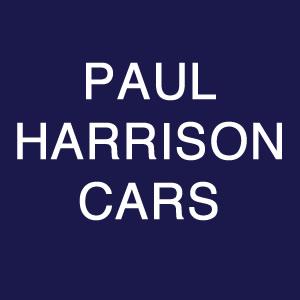 Paul Harrison Car Sales