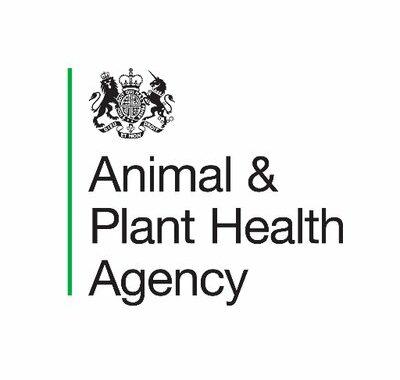 Animal and Plant Health Agency Logo