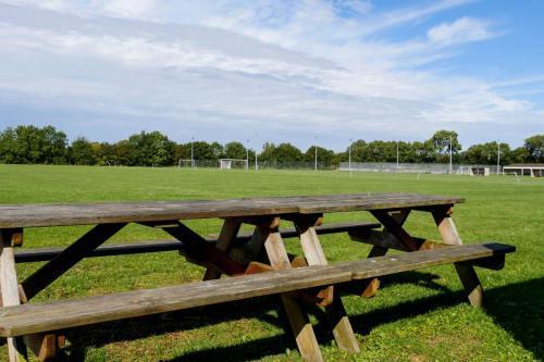 SRA Sports Fields